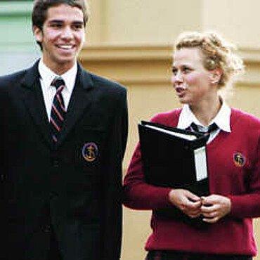 Victoria Government Schools