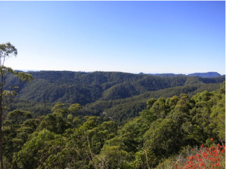 Nationalpark Australien