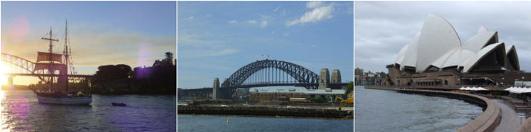 Collage Sydney