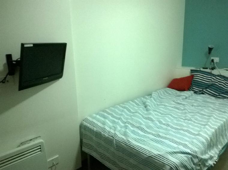 Schlafzimmer - Auslandssemester Australien