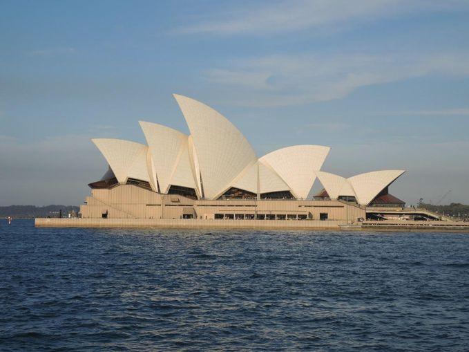 Auslandssemester Australien