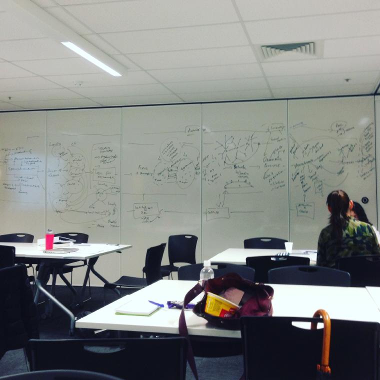 Marketing Systeme Vorlesung