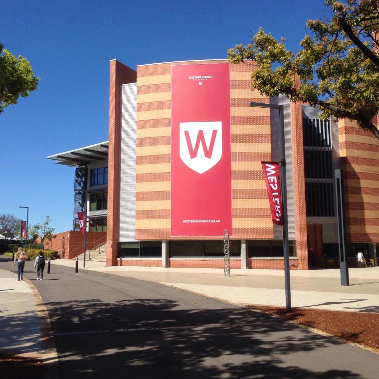 Parramatta Campus
