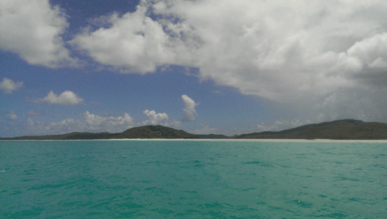 Magnetic Island - Auslandssemester Australien