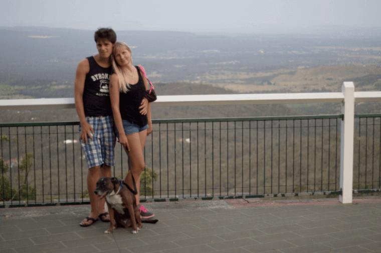 Reise mit Hund - Auslandssemester Australien