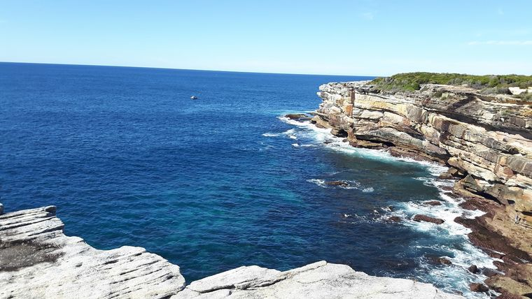 Botany Bay in Sydney