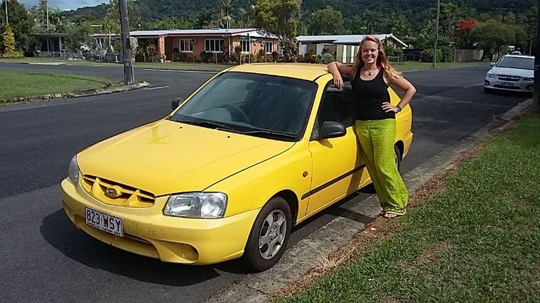 Auto Studium in Australien