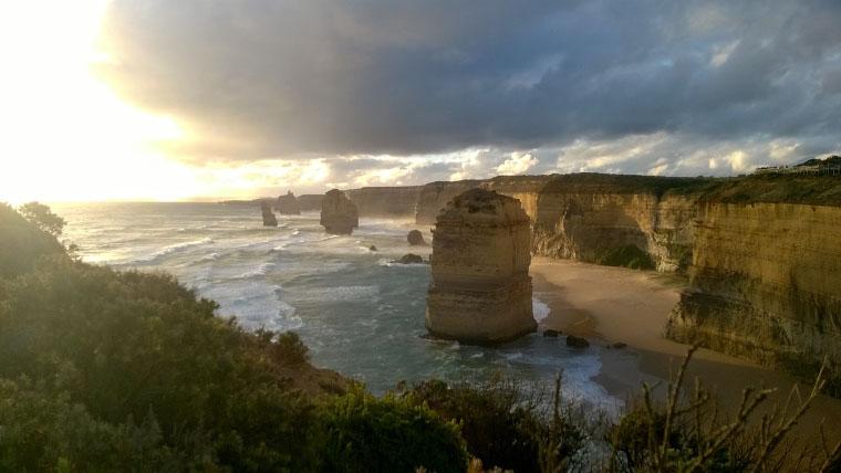 12 Apostels Australien