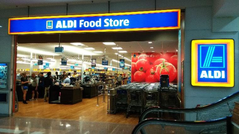ALDI - Erfahrungsbericht Studium Australien