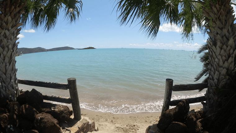 Airlie Beach - Auslandssemester Australien