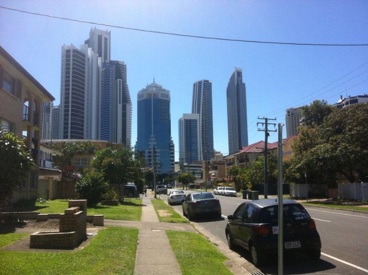 Sydney - Auslandssemester Australien