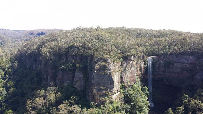 Bellmore Falls