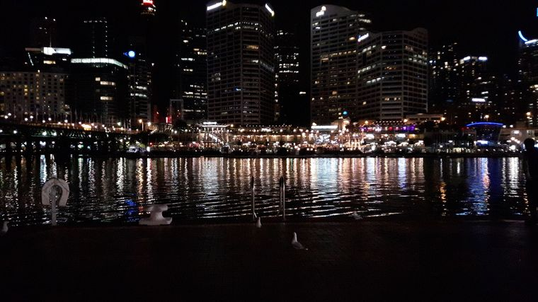 City Lights Australia