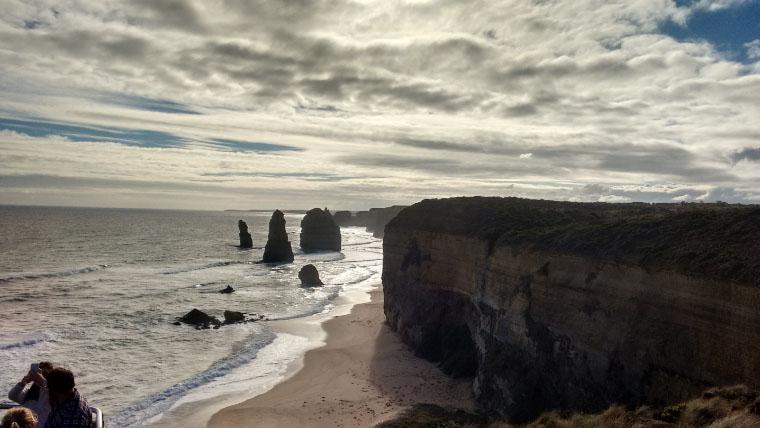 12 Apostel in Australien
