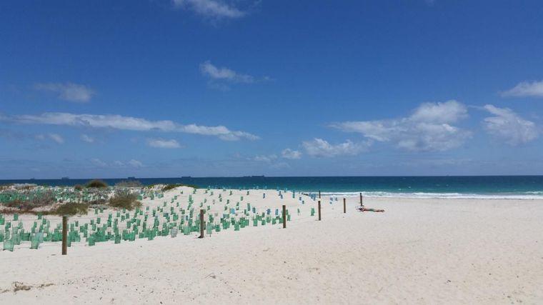 Leighton Beach
