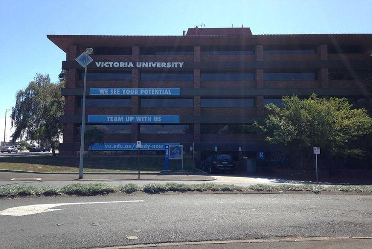 Campus Victoria University