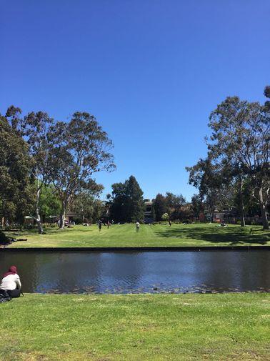 Park in Australien