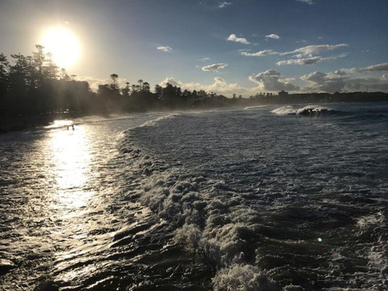 Erfahrungsbericht Adjan Beach