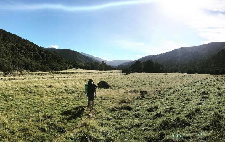 Erfahrungsbericht Bannert: Tramping Neuseeland