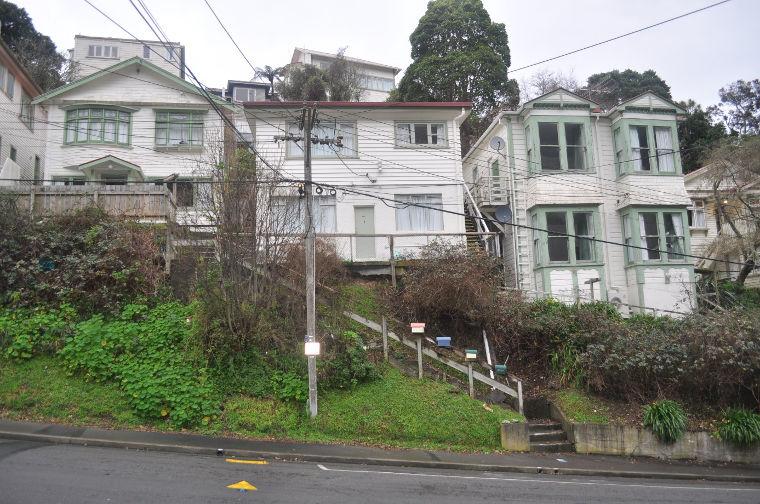 Erfahrungsbericht Bannert Neuseeland Wohnlage