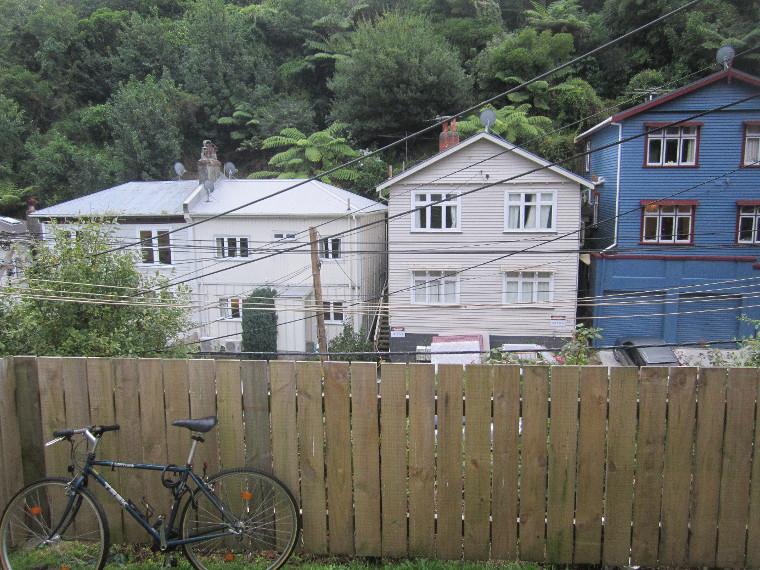 Erfahrungsbericht Bannert Neuseeland Wohnlage 2