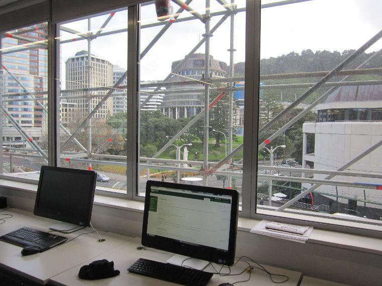 Erfahrungsbericht Bannert Neuseeland Studium