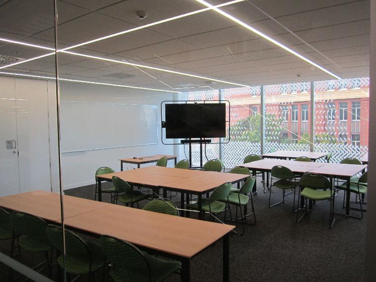 Erfahrungsbericht Bannert Neuseeland Pipitea Campus