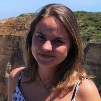 Studentin in Australien bei Auslandssemester