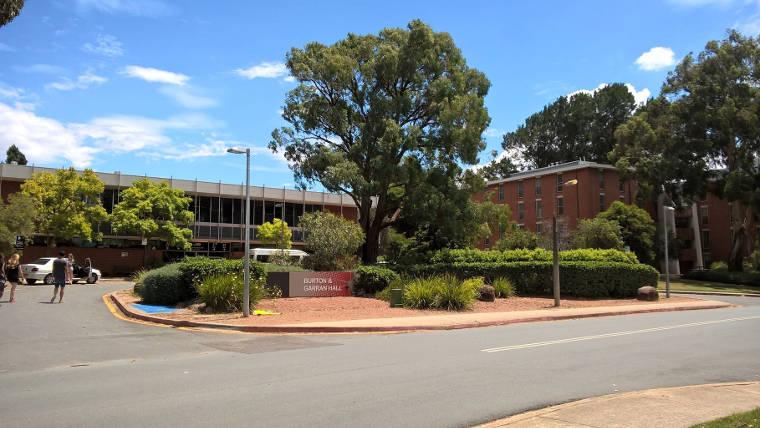Bachelorstudium Australien
