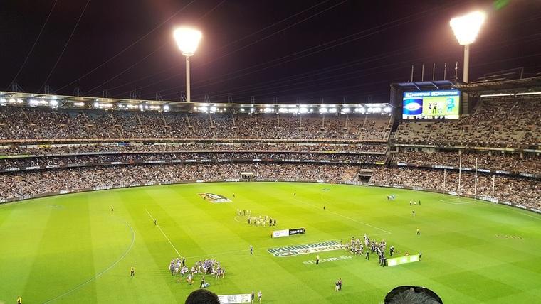 Stadion Melbourne