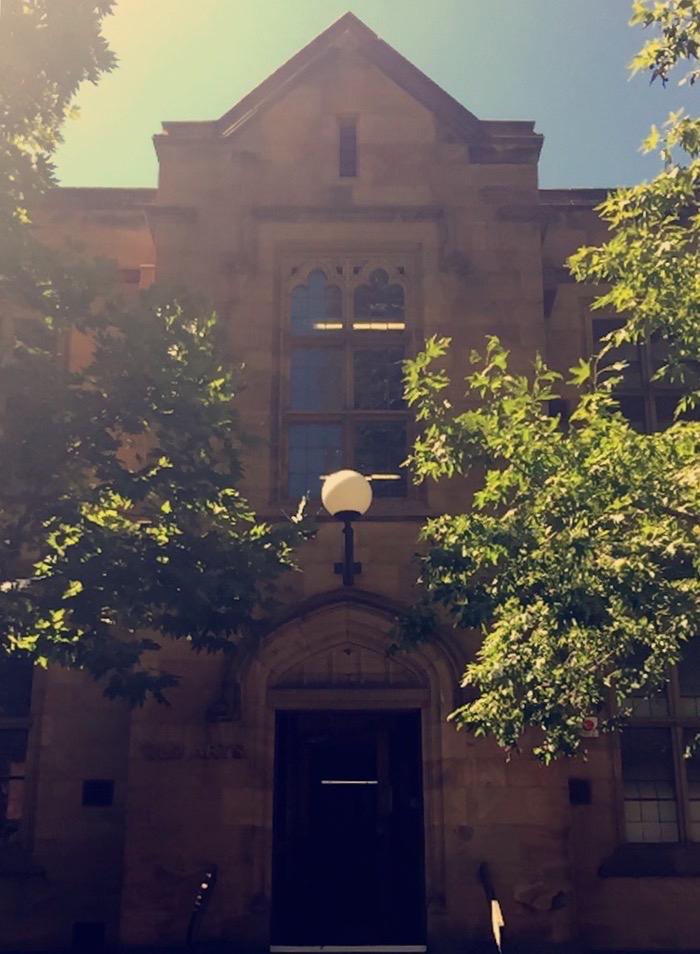 Bachelorstudium in Australien