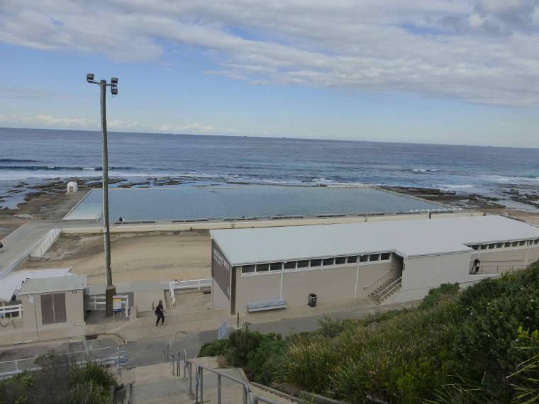 Erfahrungsbericht Kaufmann_Merewether_Ocean_Baths