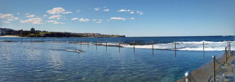 Ocean Australia