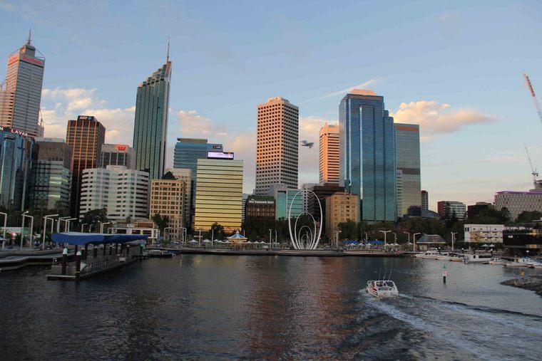 Auslandssemester Perth