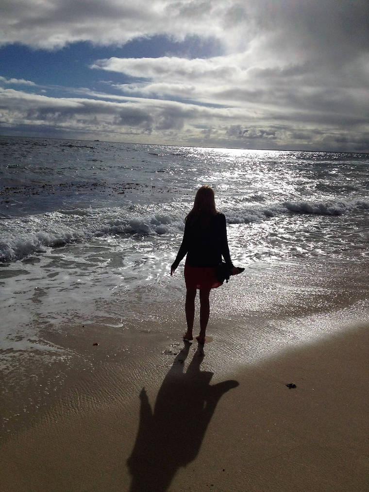 Erfahrungsbericht Mazurek Strand