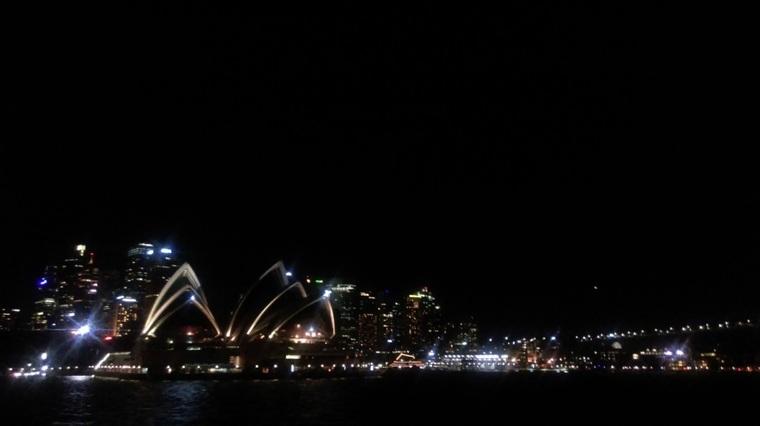 Erfahrungsbericht Auslandssemester Western Sydney University
