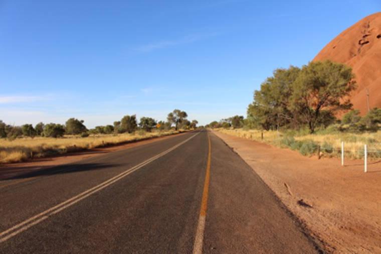 Erfahrungsbericht Optensteinen Australien Road