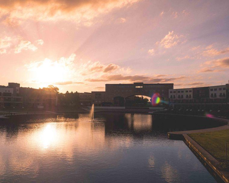 Erfahrungsbericht Masterstudium Bond University