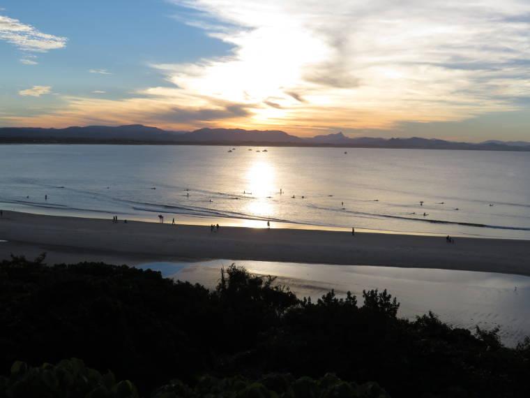 Erfahrungsbericht Vordermeier Byron Bay Surfcamp