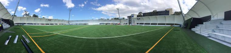 Erfahrungsbericht Vordermeier Neues QUT Sportstadion