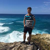 Erfahrungsbericht Vordermeier Stradbrooke Island
