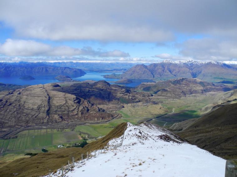 Neuseeland - Erfahrungsbericht Krutein