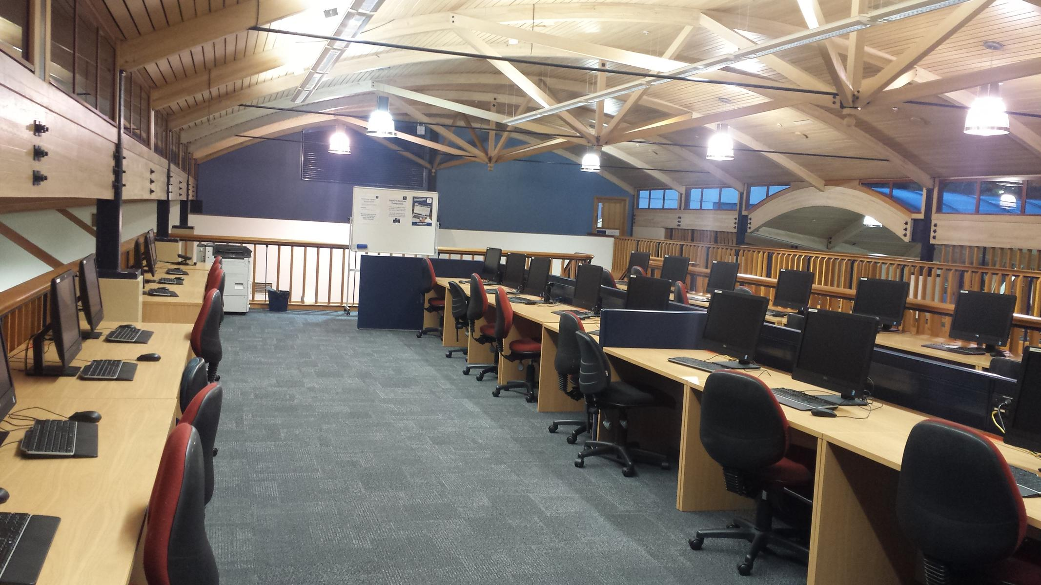 Law Library University of Auckland