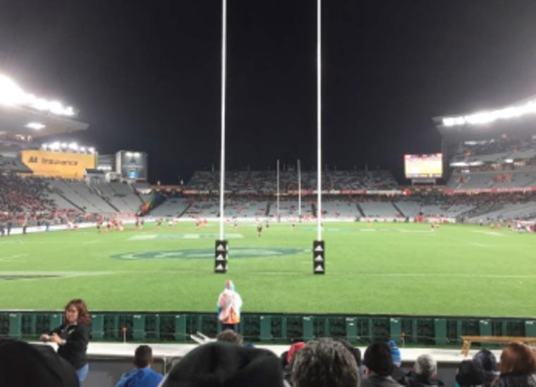 Stadion Auckland