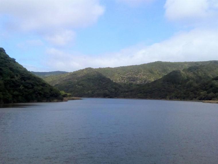 Lake Wainamu