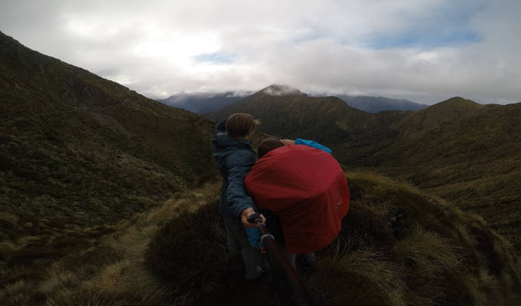Great Walk, Kepler Track