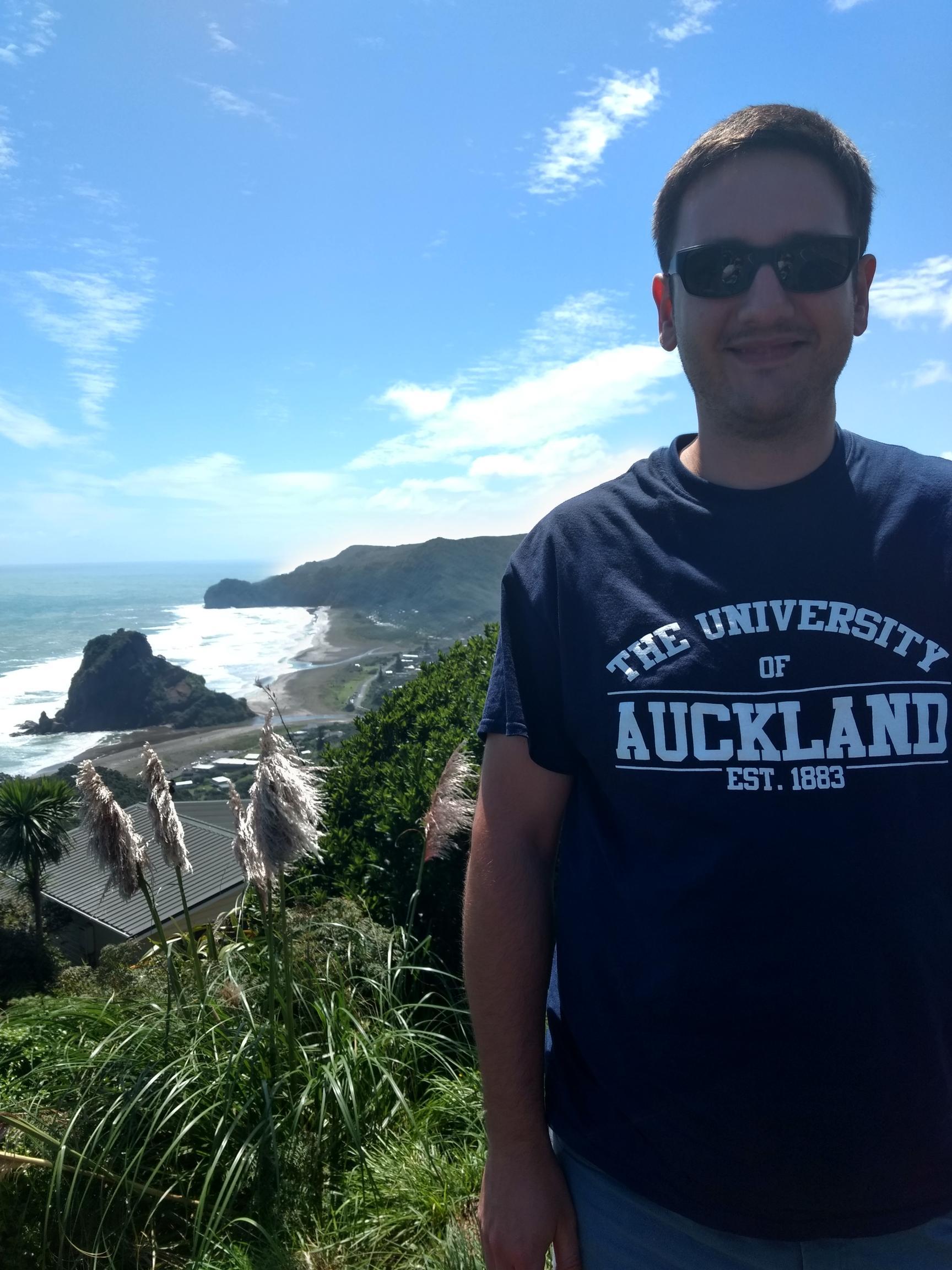 Auslandssemester Neuseeland
