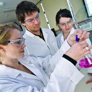 Master Studium Australien: Studenten