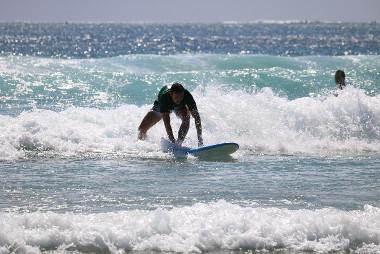 Surfen in Australien